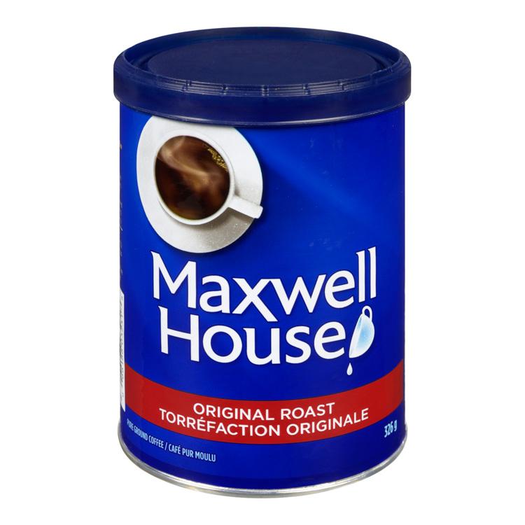 Maxwell House Coffee Original