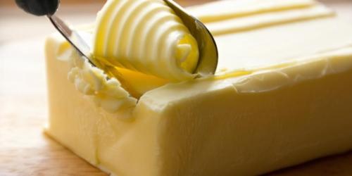 Butter & Margarine