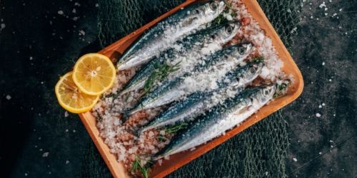 Canned Fish/Seafood
