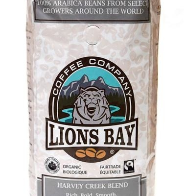 lions_bay_coffee_harvey_creek_blend_whistler_grocery_service_delivery
