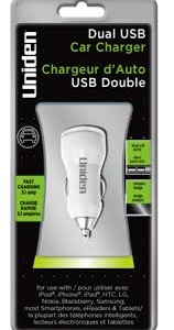uniden-dual-usb-car-charger-whistler-grocery-service-delivery