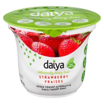 DAIYA-DAIRY-FREE-YOGURT-ALTERNATIVE-STRAWBERRY-150G-whistler-grocery-service-delivery