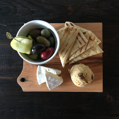 whistler-delivery-Charcuterie-Board