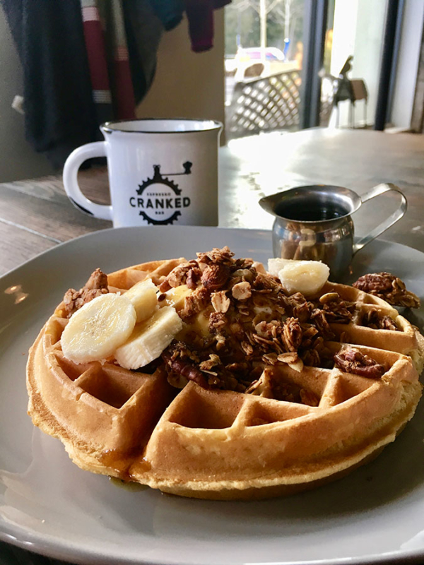 whistler-delivery-Waffle-granola-banana