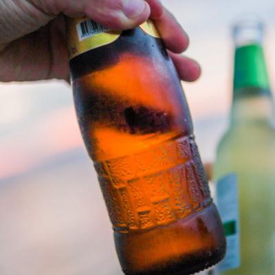 Cider & Coolers