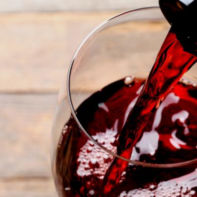 Wine, Red