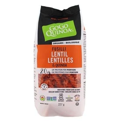 gogo-quinoa-Fusilli-Lentilles-whistler-grocery-service-delivery