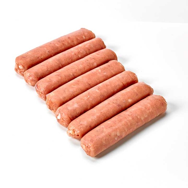 FRESH ST. SIGNATURE PORK BREAKFAST SAUSAGE 6 LINKS