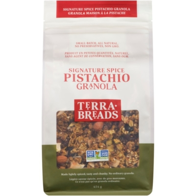 terra-breads spice-pistachio-granola-454-grams-whistler-grocery-service-delivery