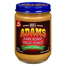 Adams-100-Natural-Dark-Roast-Creamy-Peanut-Butter-whistler-grocery-service-delivery