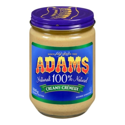 Adams-Creamy-Peanut-Butter-whistler-grocery-service-delivery