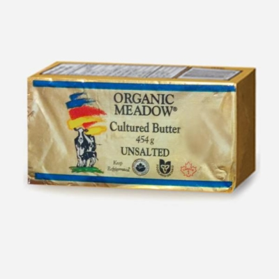 organic-meadow-unsalted-butter-whistler-grocery-service-delivery