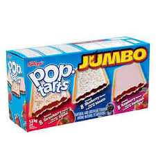 pop-tarts-jumbo-whistler-grocery-service-delivery