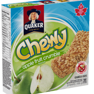 quaker-chewy-apple-crumble-whistler-grocery-service-delivery