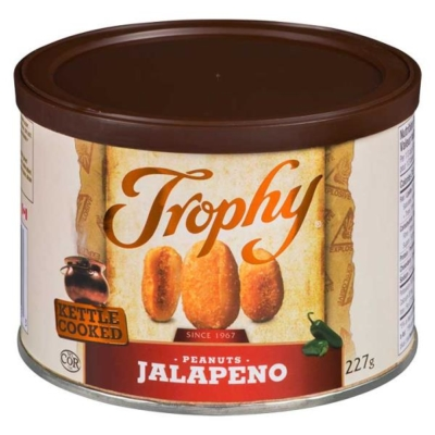 trophy-natural-kettle-cooked-peanuts-jalapeno-whistler-grocery-service-delivery