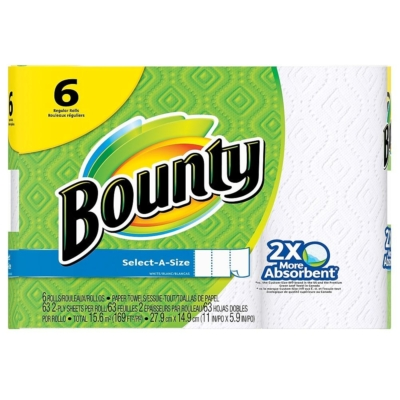 bounty-paper-towel-6-roll-whistler-grocery-service-delivery