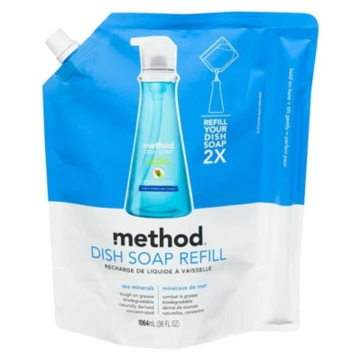 method-liquid-dish-soap-refill-sea-minerals-whistler-grocery-service-delivery