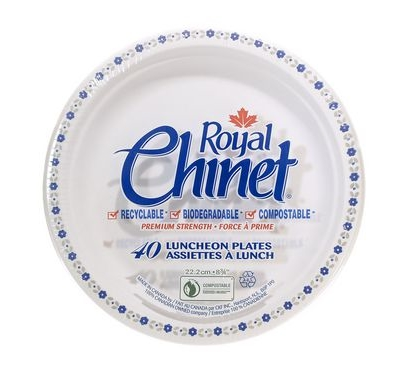 royal-chinet-plates-8-inch-whistler-grocery-service-delivery