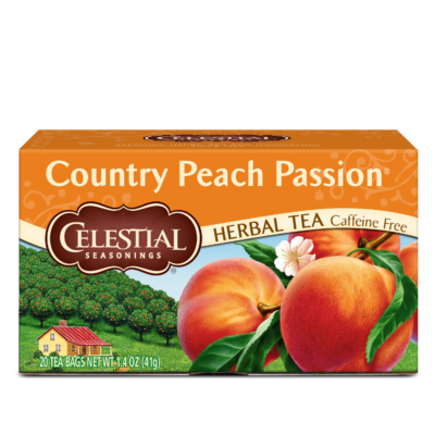 celestial-seasonings-peach-tea-whistler-grocery-service-delivery