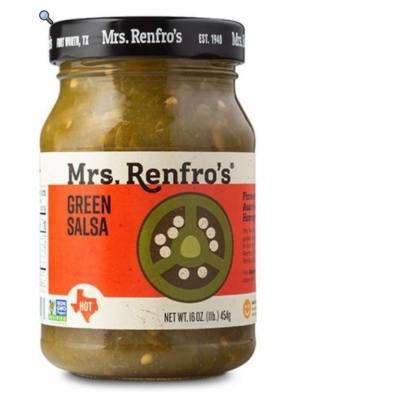 Mrs-Renfros-Green-Salsa-Whistler-Grocery-Service-Delivery-Premium-Quality