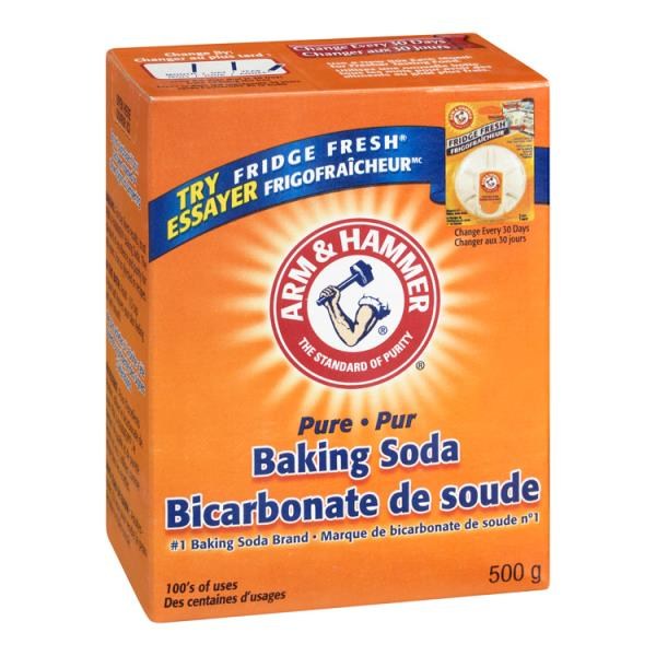 arm-and-hammer-baking-soda-500g-whistler-grocery-service-delivery