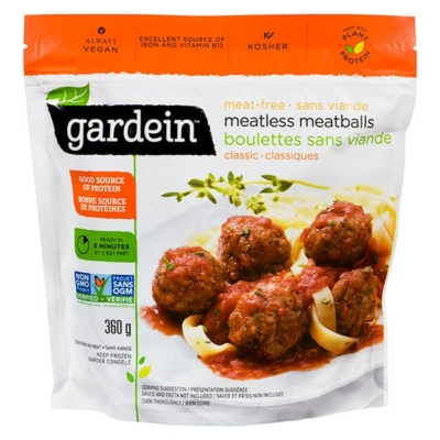 gardein-meatless-meatball-whistler-grocery-service-delivery