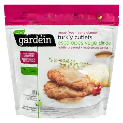 gardein-turky-cutlets-whistler-grocery-service-delivery