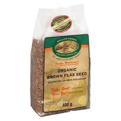 willow-creek-organic-brown-flax-seeds-whistler-grocery-service-delivery