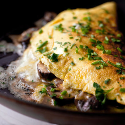 Omelette-Mushroom-Cheese-Whistler-Grocery-Service-Delivery-Premium-Quality