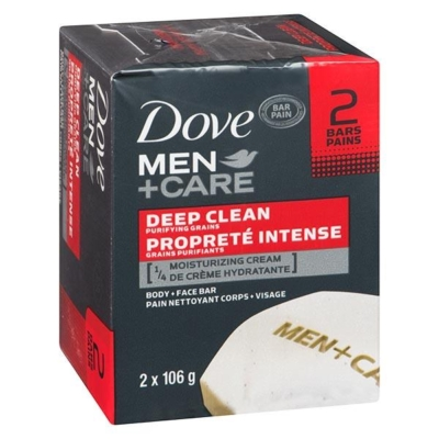 dove-deep-clean-bar-soap-whistler-grocery-service-delivery