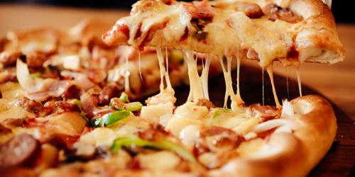 Pizzas & Perogies