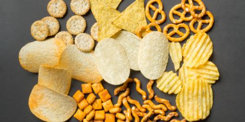 Chips & Salty Snacks