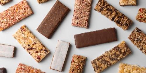 Granola & Energy Bars