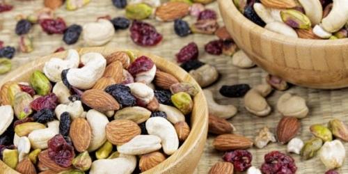 Nuts & Trail Mix