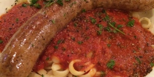 Spiced-Italian-Sausage-pasta-lupino-whistler-delivery-premium-quality