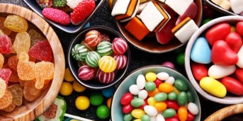 Candies Licorice & Gum